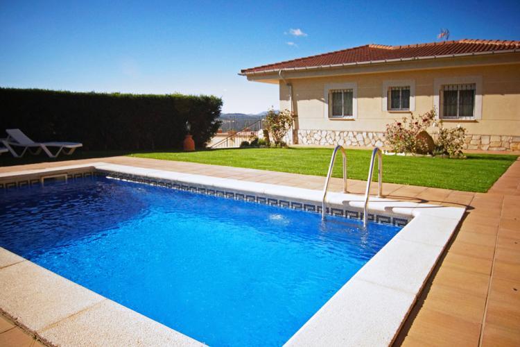 Sunseahouse alquiler vacacional de casas y villas en la - Casas alquiler costa brava ...